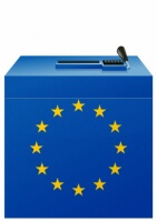 Elections-europe-urne