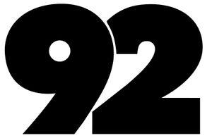 Logo92