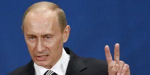 Poutine droits de l'homme