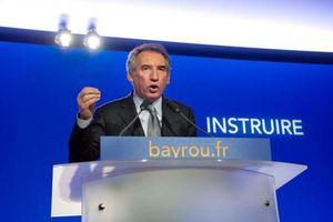 Francois-bayrou forum éducation 4-fevrier-2012bis