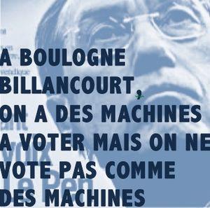Guéant en ballotage boulogne billancourt - copie