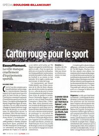 Sport Le Point 1