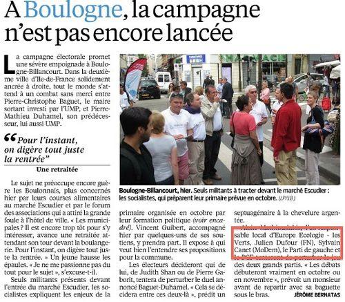 Le Parisien Sept13