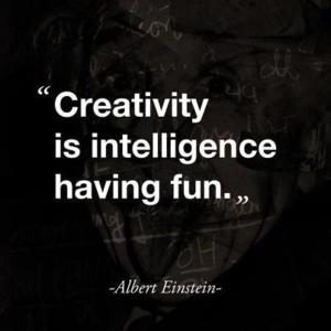 Créativity